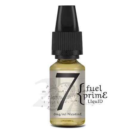 FUEL Prime Liquid 7 6mg
