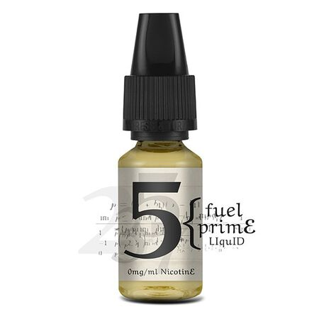 FUEL Prime Liquid 5 6mg