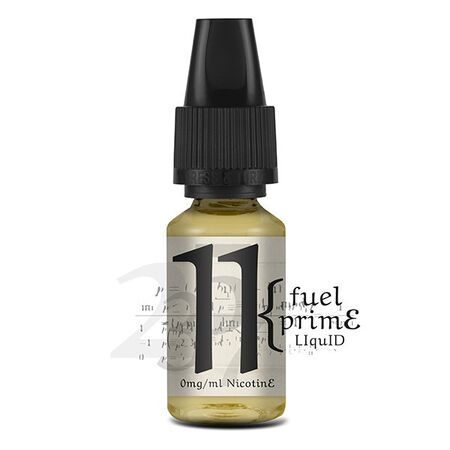 FUEL Prime Liquid 11 0mg