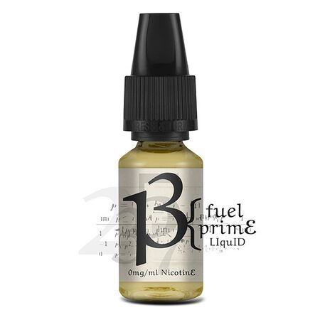 FUEL Prime Liquid 13 3mg Nikotin