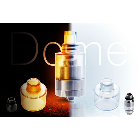 Lite - Dome 22mm