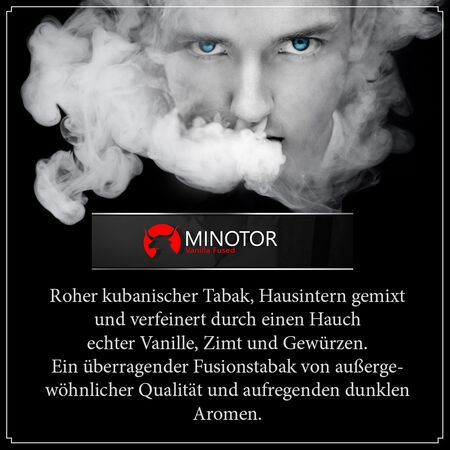 MINOTOR 5 x10ml 15mg