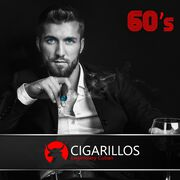 CIGARILLOS 60ml 0mg