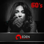 EDEN 60ml 0mg