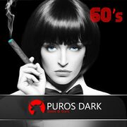 PUROS DARK 60ml 0mg