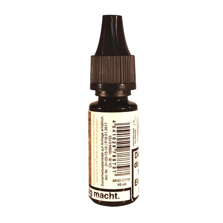 Tom Klarks - Tom Sawyer FRUCHT 10 ml 6mg