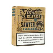 Tom Klarks - Tom Sawyer FRUCHT 3 x 10 ml Box