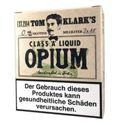 Tom Klarks - OPIUM 3 x 10 ml Box 3mg
